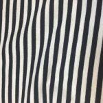 Stripete ribb