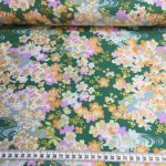Fast bomull for quilting