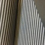 Scuba med striper grå/svart