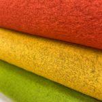 Ull 80% 20% polyester (se flere farger)