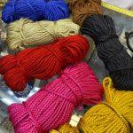 Snorer i forskjellige farger