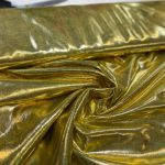 Gull gul lycra