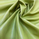 Skinnimmitasjon/ lær/skai grønn