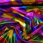 Lycra Rainbow